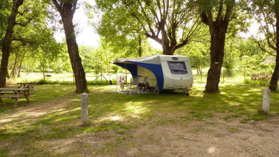Camping - Caravaning