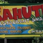 La Cahute