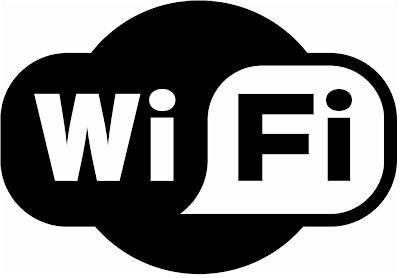 wifi gratuit sur tout le camping
